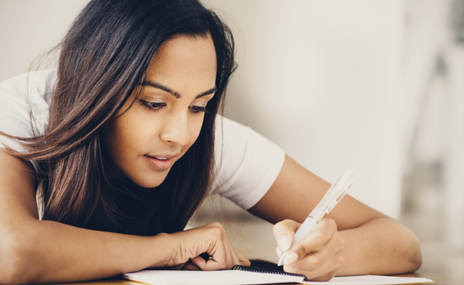 Write Now: Young Writer's Workshop